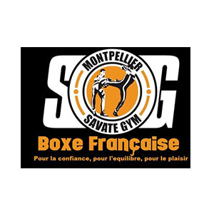 MONTPELLIER-SAVATE-GYM