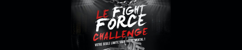 Fightforce-challenge