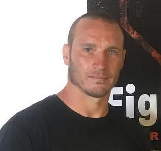 Jonathan ABBAS - instructeur Kickboxing MMA