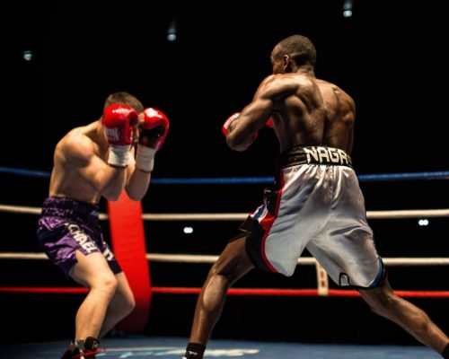 Boxe anglaise Montpellier
