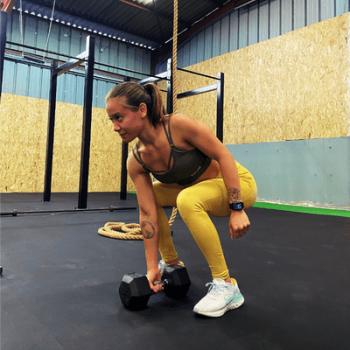 Cross-training Montpellier