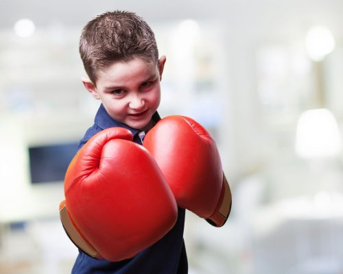 Kickboxing-enfants-Montpellier